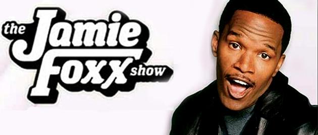 THE JAMIE FOXX SHOW (1996-2001)