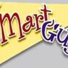 """SMART GUY """"Le petit Malin"""" (1997)"""