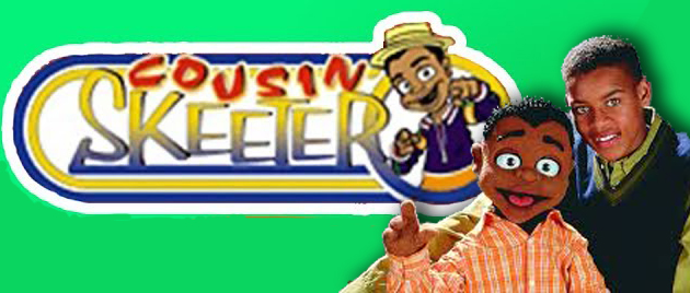 COUSIN SKEETER (1998-2001)