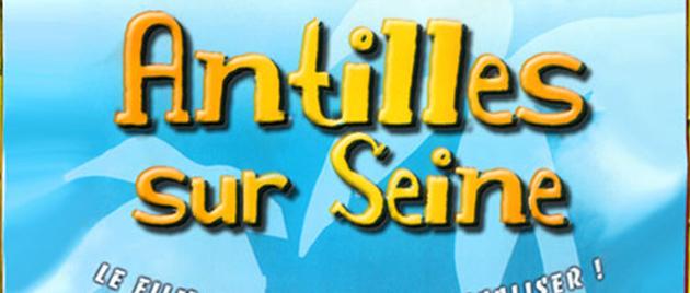 ANTILLES SUR SEINE (2000)
