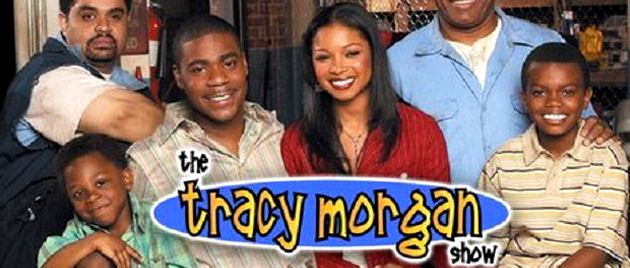 THE TRACY MORGAN SHOW (2003-2004)
