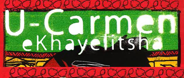 CARMEN de KHAYELITSHA (2005)