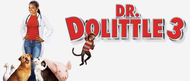 Dr DOLITTLE 3 (2006)