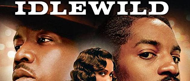 IDLEWILD – Gangsters Club (2006)
