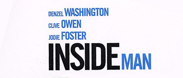 INSIDE MAN – L'HOMME DE L'INTÉRIEUR (2006)