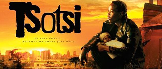MON NOM EST TSOTSI (2005)