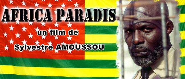 AFRICA PARADIS (2006)