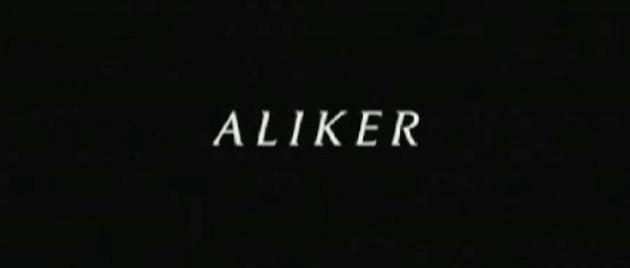 ALIKER (2008)