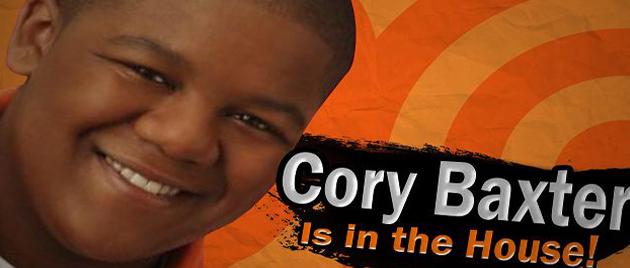 CORY EST DANS LA PLACE (2007)