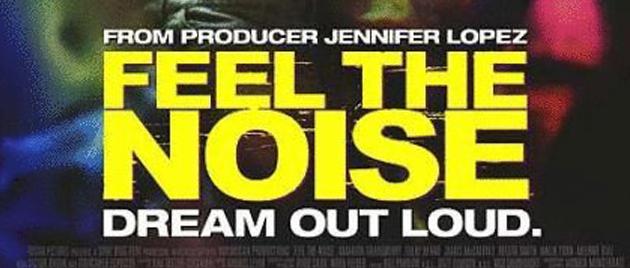 FEEL THE MUSIC (2007)