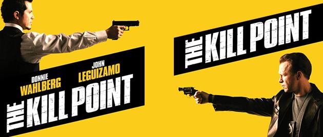 THE KILLPOINT (2007)
