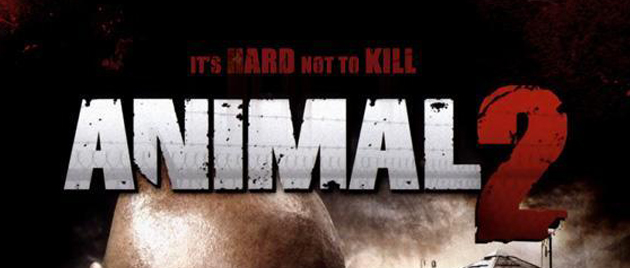 ANIMAL 2 (2008)