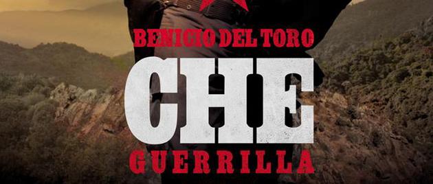 CHE – 2e partie : Guerilla (2008)