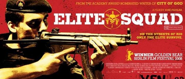 TROUPE D'ELITE (2007)