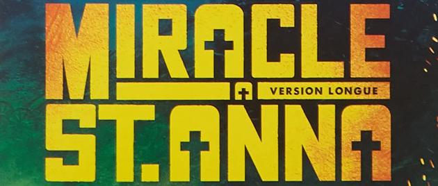 MIRACLE A SANTA ANNA (2008)