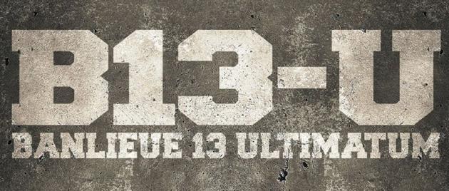 DISTRITO 13: ULTIMATUM (2009)