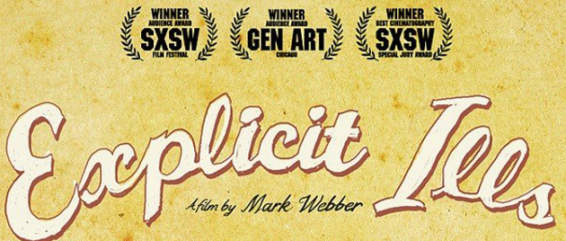 EXPLICIT ILLS (2008)