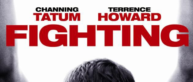 FIGHTING: Puños de asfalto (2009)