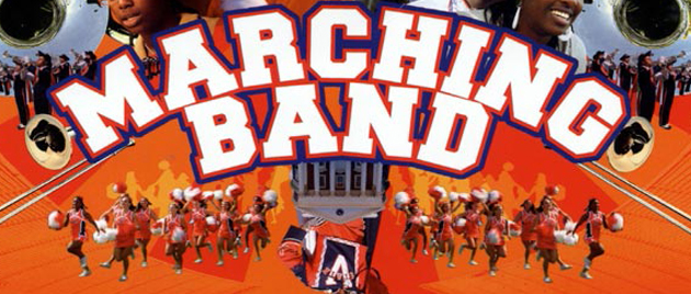 MARCHING BAND (2009)