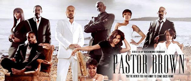 PASTOR BROWN (2009)