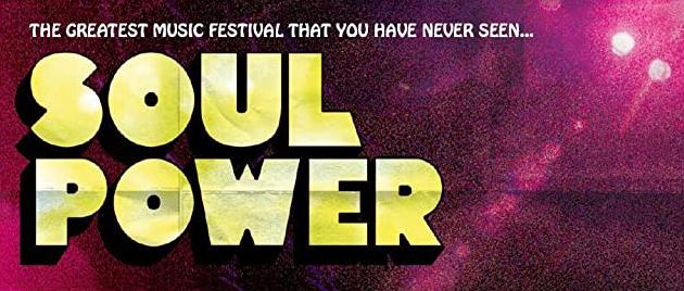 SOUL POWER (2009)