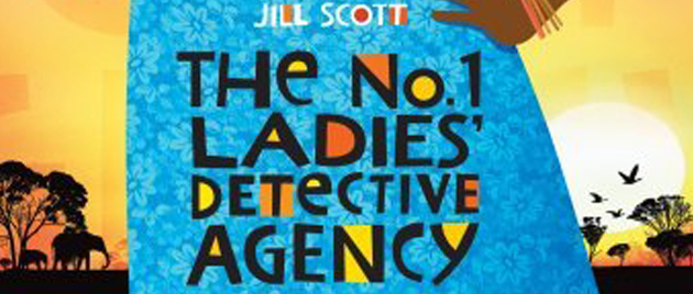 THE No. 1 LADIES DETECTIVE AGENCY (2008)