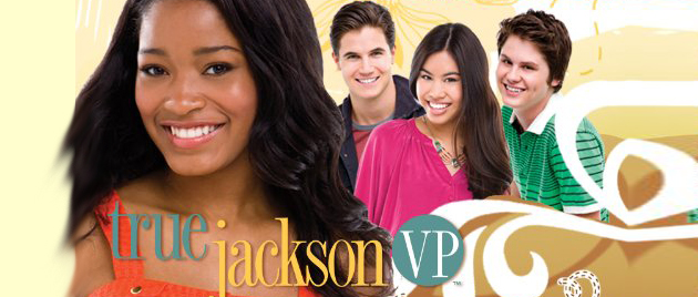 TRUE JACKSON (2010/2011)