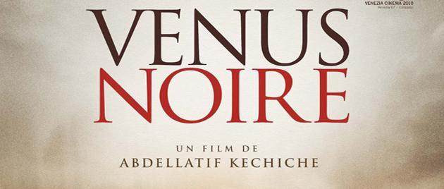 VENUS NOIRE (2010)