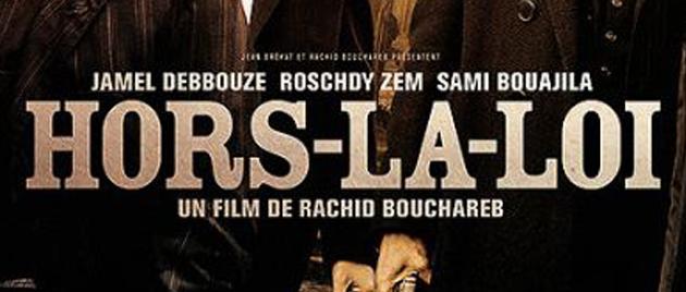 HORS-LA-LOI (2010)
