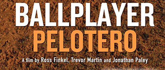 BALLPLAYER PELOTERO (2011)