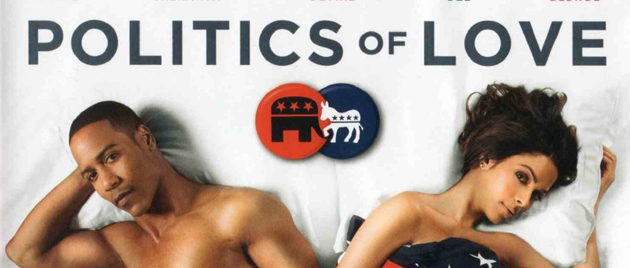 POLITICS OF LOVE (2011)