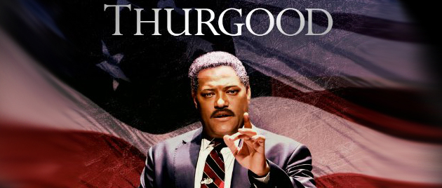 THURGOOD (2011)