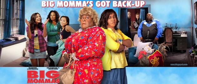 BIG MAMMA: DE PÈRE EN FILS (2011)