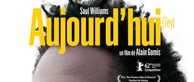 AUJOURD'HUI (2012)