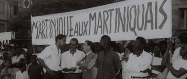 LA MARTINIQUE AUX MARTINIQUAIS: l'affaire de l'O.J.A.M. (2012)