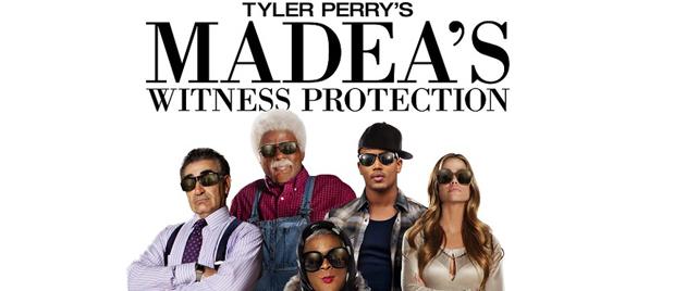MADEA'S WITNESS PROTECTION (2012)