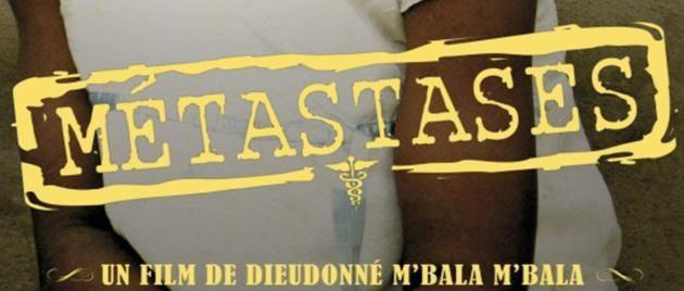 MÉTASTASES (2012)