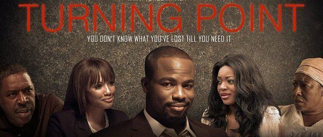 TURNING POINT (2012)