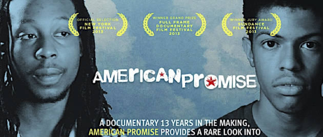 AMERICAN PROMISE (2013)