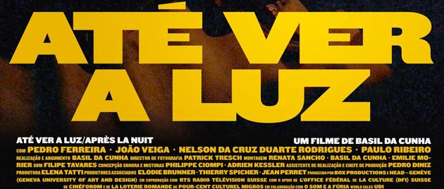 HASTA VER LA LUZ (2013)