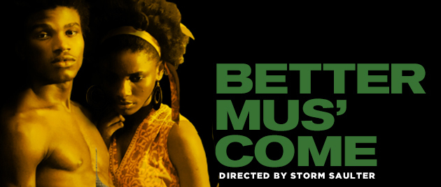 BETTER MUST COME (2010)