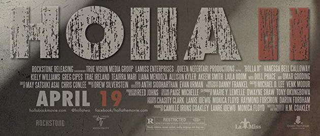 HOLLA II (2013)