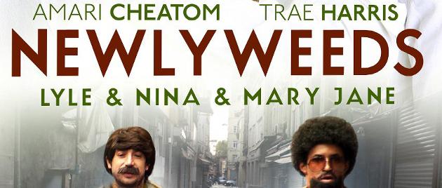 NEWLYWEEDS (2013)