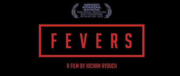 FIÈVRES (2013)
