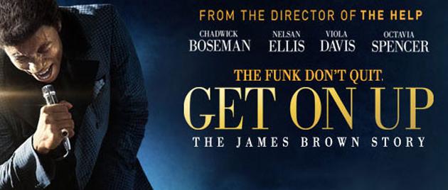 I FEEL GOOD: La historia de James Brown (2014)
