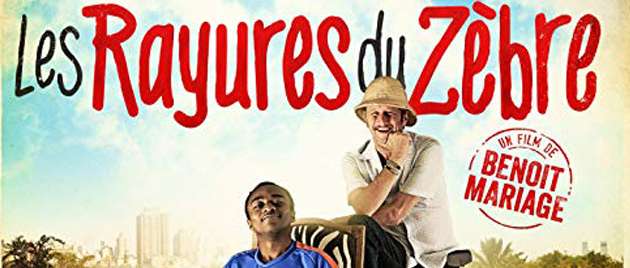 LES RAYURES DU ZÈBRE (2014)