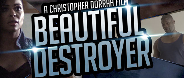 BEAUTIFUL DESTROYER (2015)
