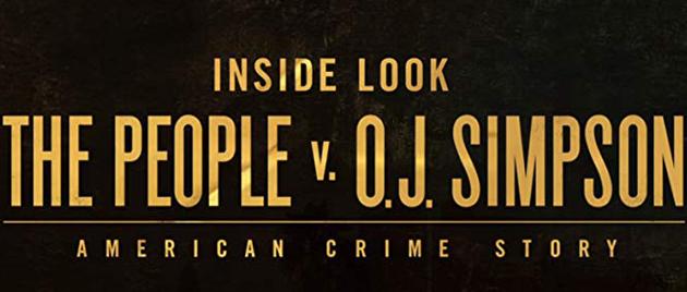 THE PEOPLE v. O.J. SIMPSON (2015)