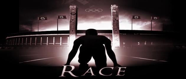 RACE: La Couleur de la victoire (2016)
