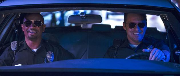 COPS – Les Forces du désordre (2015)